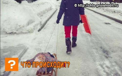 Болеет за СКА: красные штанишки пресс-секретаря Пескова взорвали инстаграм