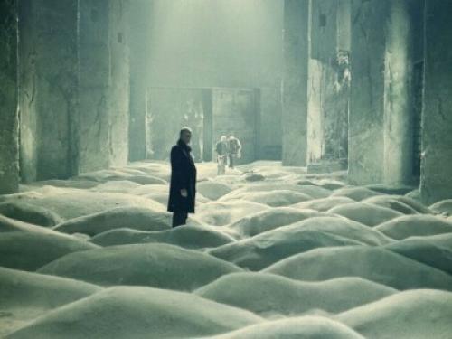 В сети вышел трейлер сериала по «Пикнику на обочине» Стругацких