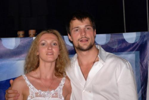 Экс-супруга Данилы Козловского озвучила причины развода с актером