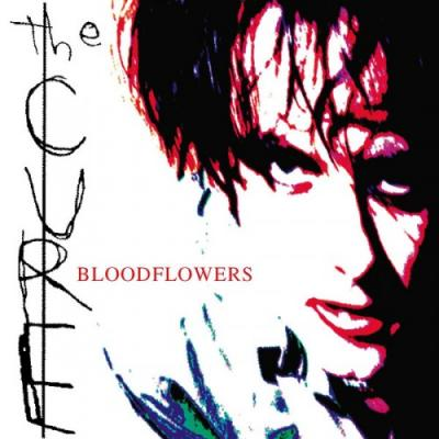 The Cure - Bloodflowers [Japanese Edition]  (2000) FLAC
