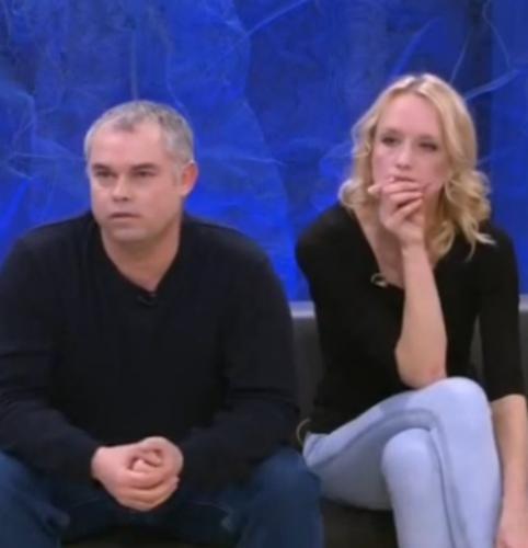 Родители Дианы Шурыгиной встретились с семьей ее насильника