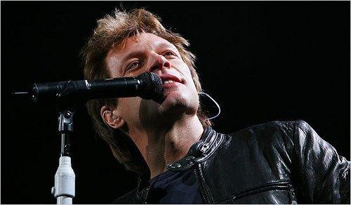Шоу Bon Jovi в Нэшвилле установило новый рекорд