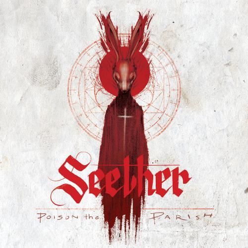 Новый альбом Seether