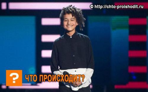 Ведущая шоу «Голос Дети» Светлана Зейналова назвала девочку-участницу «модным парнем»