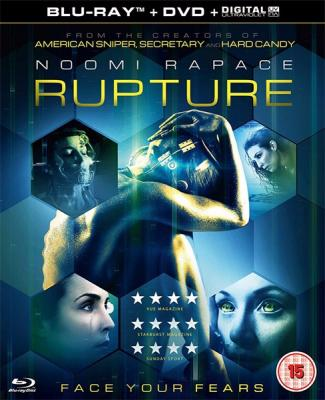 Трансформация / Rupture (2016) BDRip 1080p