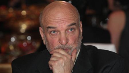 Умер актер Алексей Петренко!