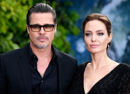 Анджелина Джоли назвала Брэда Питта замечательным отцом после обвинений в его жестоком обращении с детьми