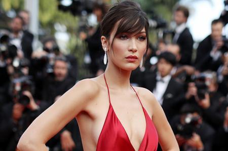 Белла Хадид призналась, что планирует начать карьеру актрисы