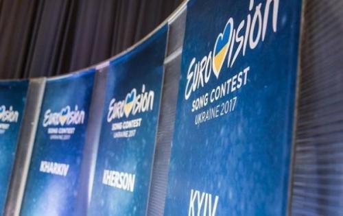 Украина определит представителя на «Евровидение-2017» 25 февраля