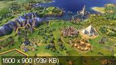 Civilization VI - Australia Civilization & Scenario Pack (2017/RUS/ENG/MULTi12)