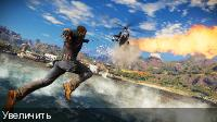 Just Cause 3 XL Edition (2015-2017/RUS/ENG/RePack by R.G. Catalyst)