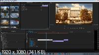 Осмысленный видеомонтаж (2015) Видеокурс