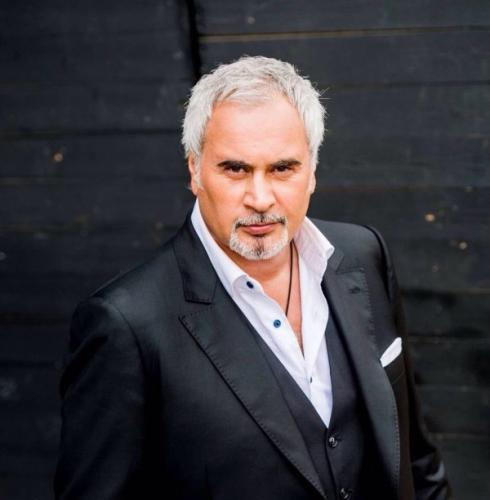 Валерий Меладзе планирует дать концерт в Великом Новгороде