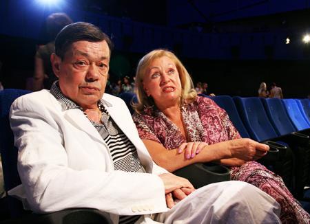Стало известно о состоянии здоровья Николая Караченцова после ДТП