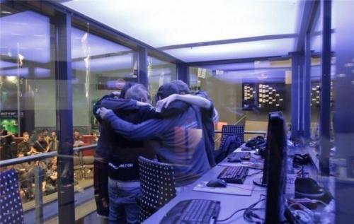 В КНР создан сериал о Dota 2 под названием «Никогда не сдавайся»