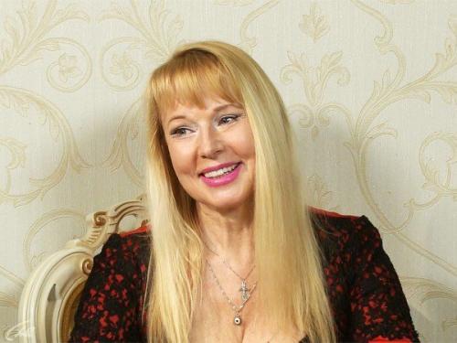 Елена Кондулайнен завела отношения с 41-летним актером