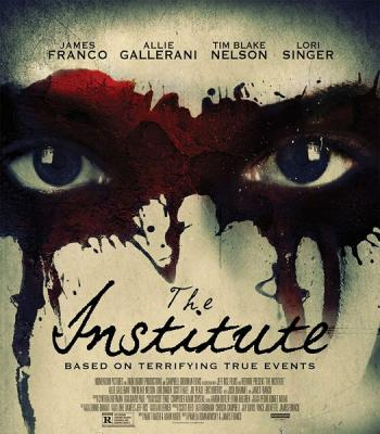 Институт / The Institute (2017) WEB-DL 1080p | L