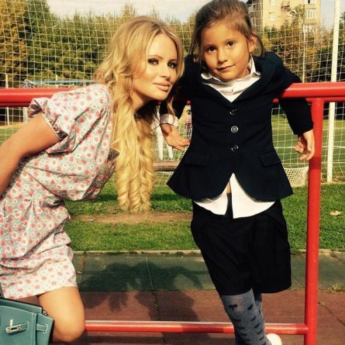 Дана Борисова рассказала, какой презент для нее приготовила дочь на 8 Марта