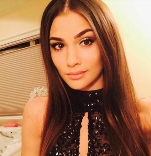 Жена Александра Овечкина отреагировала на сообщения о беременности