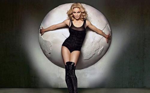 Тренер Мадонны рассказал о ее подходе к спорту