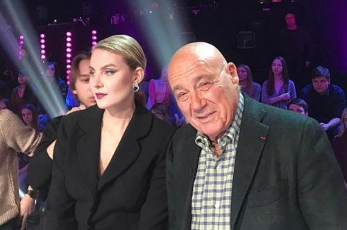 Литвинова и Познер извинились перед танцором-инвалидом