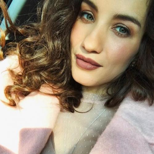 В Москве певица Виктория Дайнеко попала в больницу из-за проблем с легкими