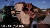 Короли столярного дела  / Redwood Kings (3-я серия) (2013) HDTVRip
