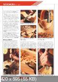 The Woodworker & Woodturner №1  (январь /  2017)