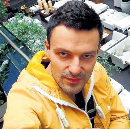 Максим ПУСТОВИТ два года играл для Лены на своей трубе, но так и не смог её удержать. Фото: Vk.com