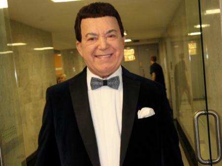 Кобзон рад, что Самойлову могут не пустить на «Евровидение»