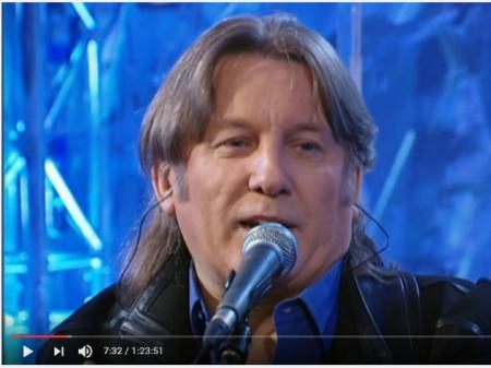 Юрий Лоза назвал победу России на «Евровидении-2008» купленной