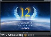 Zoom Player MAX 12.7 build 1270 Final RePack by D!akov (x86-x64) (2017) [Eng/Rus]