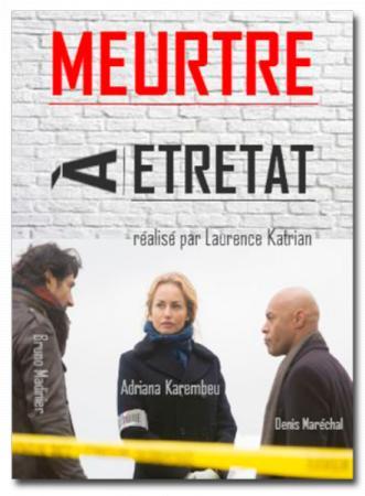 Убийство в Этрета / Meurtres à Étretat (2015) TVRip