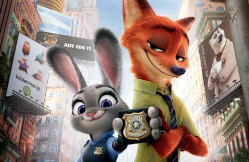Сценарист Гэри Голдмен обвинил студию  Disney в краже идеи мультфильма «Зверополис»