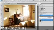 Эффект объёмного света в photoshop (2017)