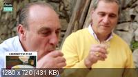 """Дженнаро Контальдо - Как приготовить ликёр """"Лимончелло""""  / Jamie Oliver's Food Tube  (2014) HDTVRip"""
