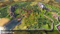 Sid Meier's Civilization VI - Digital Deluxe (2016-2017/RUS/ENG/RePack by SpaceX)