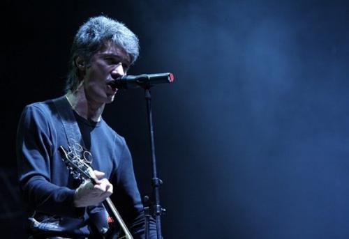 В Москве рокеры провели благотворительный концерт в пользу фонда доктора Лизы
