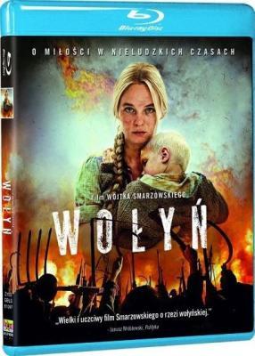 Волынь / Wolyn / Hatred (2016) BDRip 1080p