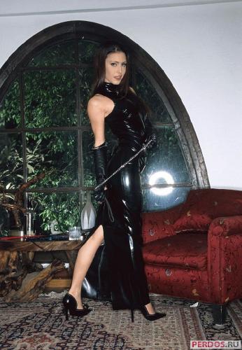 Сексуальная госпожа фото ридер