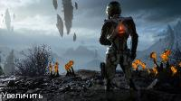 Mass Effect: Andromeda - Super Deluxe Edition (2017/RUS/ENG/RePack by MAXAGENT). Скриншот №1