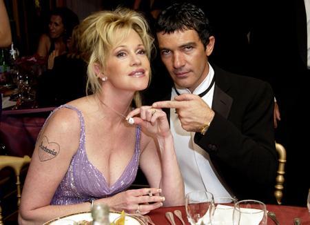 Мелани Гриффит рассказала о разводе с Антонио Бандерасом и неудачных пластических операциях