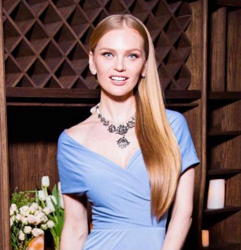 Елена Кулецкая теряет волосы из-за ребенка