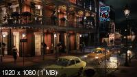 Mafia III - Digital Deluxe Edition (v.1.07 + 4 DLC/2016/RUS/ENG/RePack от R.G. Механики)
