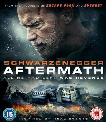 Последствия / Aftermath (2017) RUS Transfer / Blu-Ray Remux 1080p