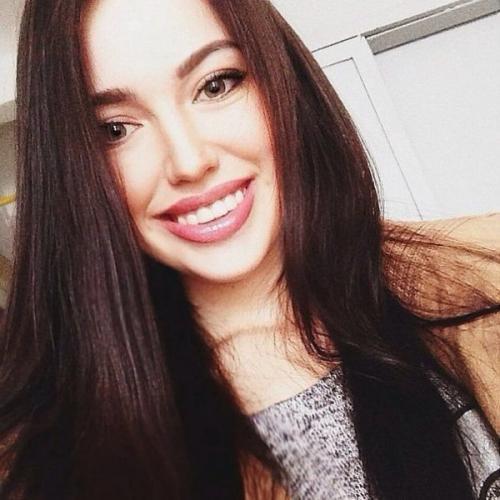 Поклонники Анастасии Костенко предложили ей войти в состав