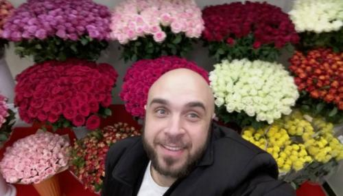 Глеб Жемчугов признался,что жалеет о разводе