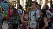 Американская семейка (Семейные Ценности) (8 сезон) / Modern Family (2016) WEB-DL 720p | Lostfilm