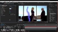 Полноценный видеокурс по After Effects и Моушн Дизайну (2016)