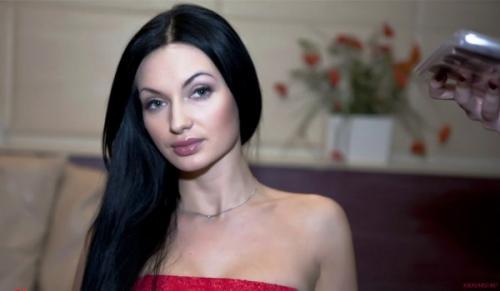 Евгения Феофилактова приделала себе мужское достоинство